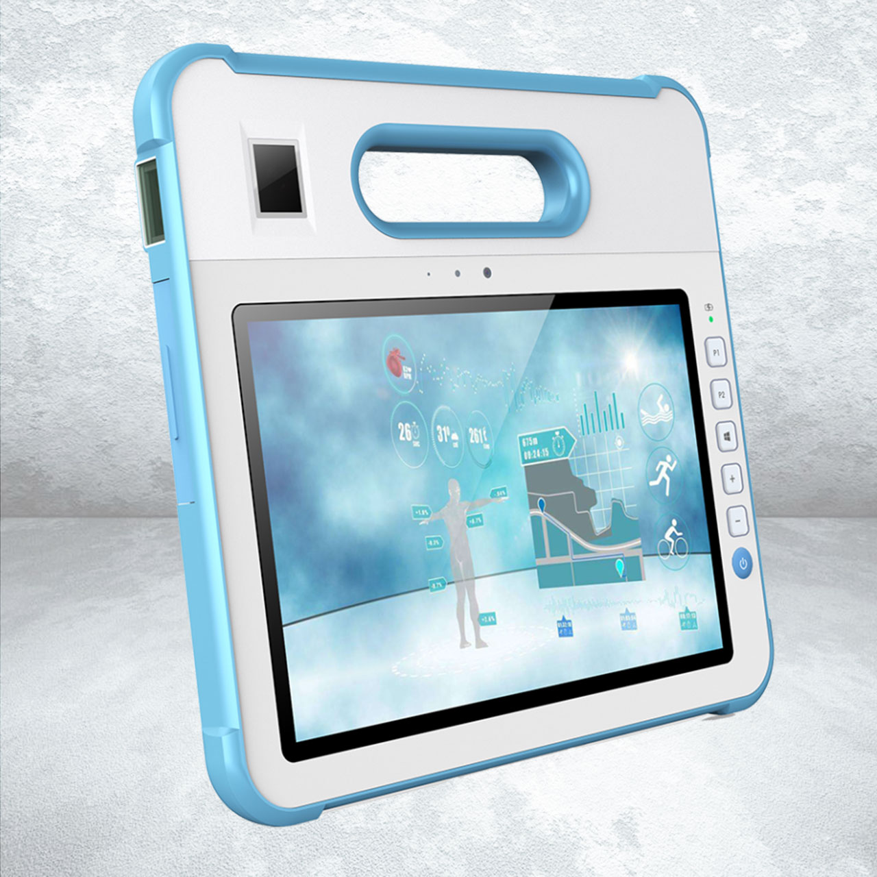 Tablette CWH10